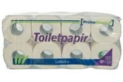 Picture of Toiletpapir Neutral  Luksus 2 lag nyfiber 30 meter,8 pk x 8 Rl/krt