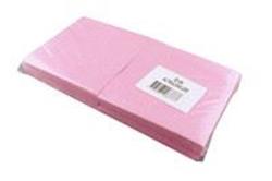 Billede af Universalklud 110 gr 38x38 cm rosa,20 Stk/pk