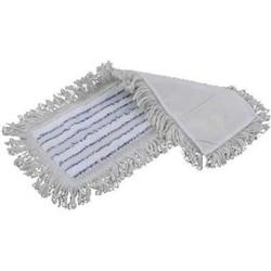 Picture of Moppe Max Universal 40 cm microfiber med lommer og løkker anvendes fugtig og våd,1 stk
