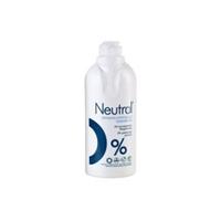 Picture of Håndopvask Neutral Svanemærket Astma Allergi deklareret uden farve/parfume 500ml,10 x 500 Ml/krt