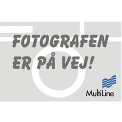 Billede af Cremesæbe Pristine Svanemærket uden parfume/parabener pumpeflaske 500 ml,500 ml/fl