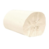 Billede af Håndklæderulle Pristine Extra soft 1 lag nyfiber 115 meter uden hylse,15 rl/krt