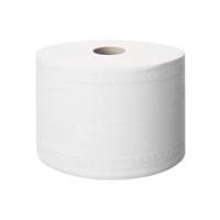 Picture of Toiletpapir Tork SmartOne T8 2 lag hvid 207 m. 1150 ark,1 x 6 Rl/krt