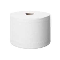 Billede af Toiletpapir Tork SmartOne T8 2 lag hvid 207 m. 1150 ark,1 x 6 Rl/krt
