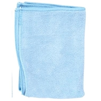 Picture of Klud Prime Source 32x32 cm Microfiber Blå,10 stk/pk
