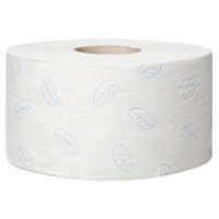 Picture of Toiletpapir Tork jumbo T2 soft premium mini 170 m. perforeret